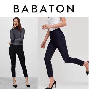 Babaton Elliot Pants in Black